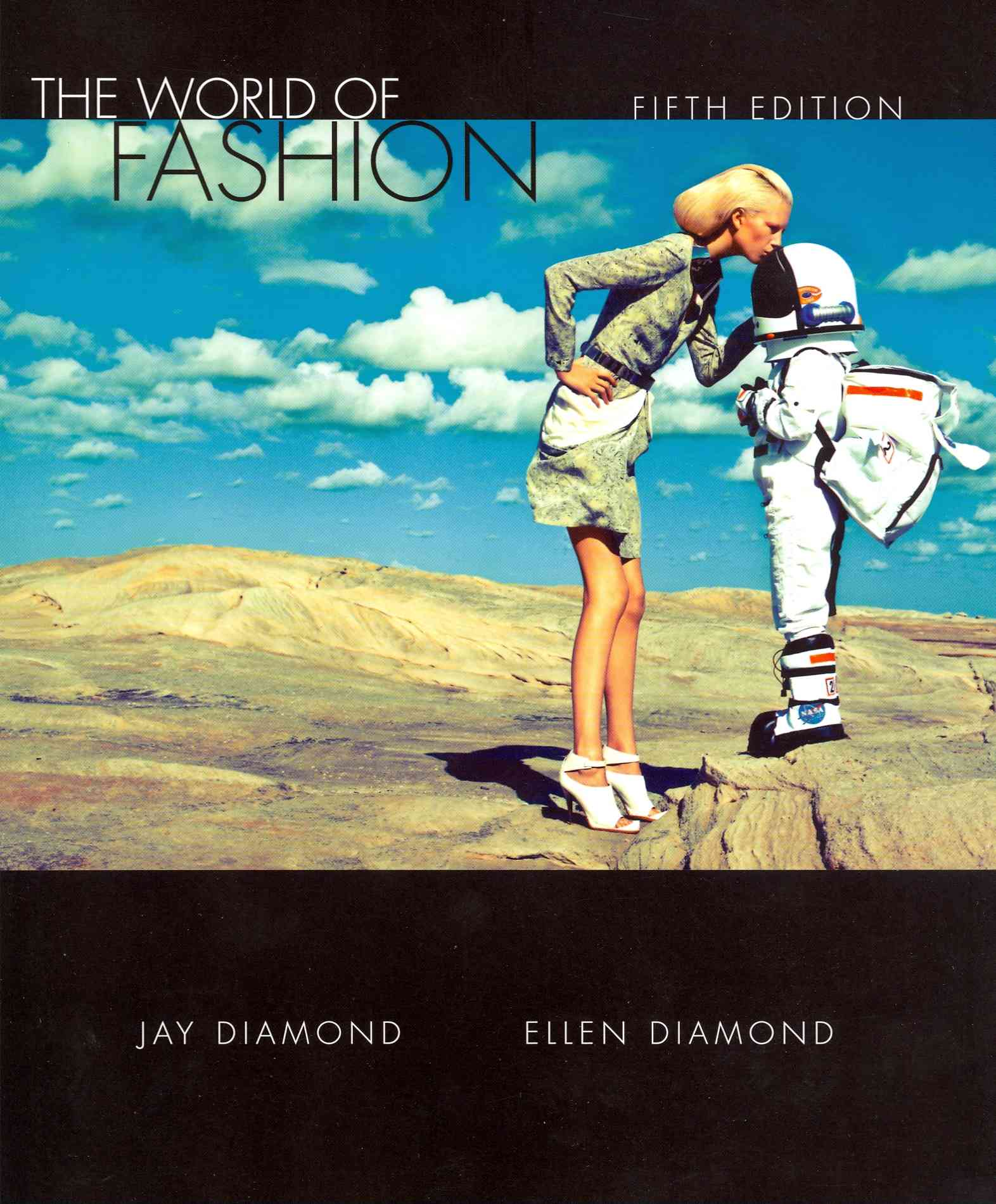 The World of Fashion By Diamond, Jay/ Diamond, Ellen